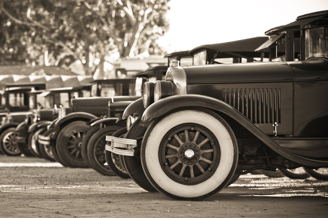 Automobile History - Top 10 Interesting Facts