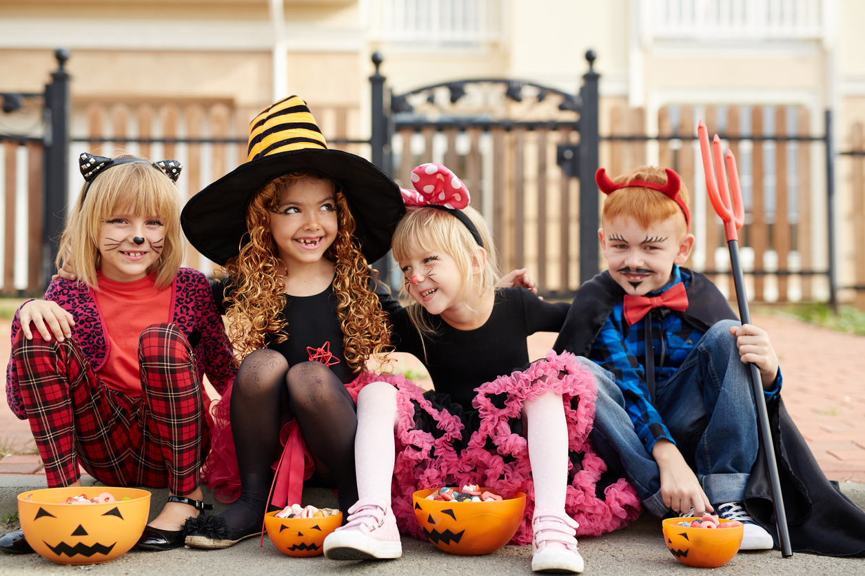 10 Driving Safety Tips For A Happy Halloween