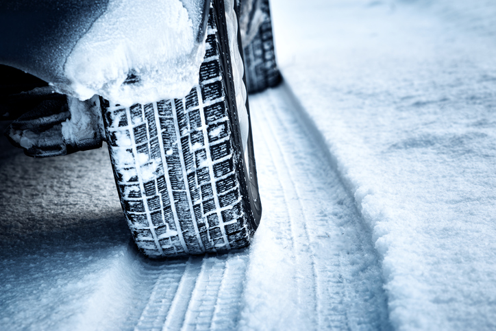 Should You Under-inflate Your Tires in Winter?