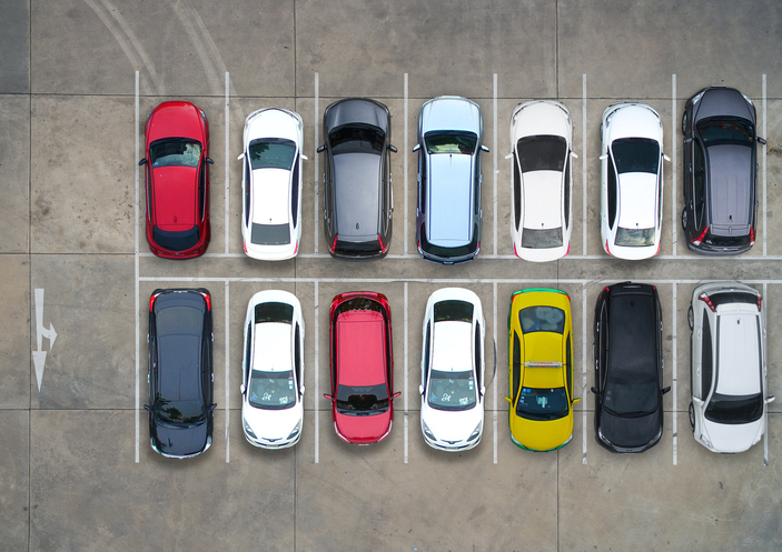 Is It Better to Back In to a Parking Space?