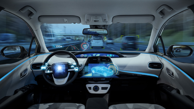 9 Cars That Are Almost Self-Driving